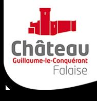 Château Guillaume-le-Conquérant, Falaise