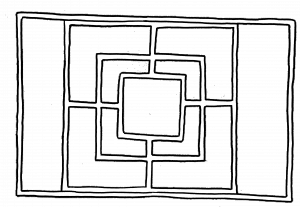 marelle de 9 - schéma aisling-1198
